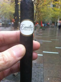 Emilio Cigar Review