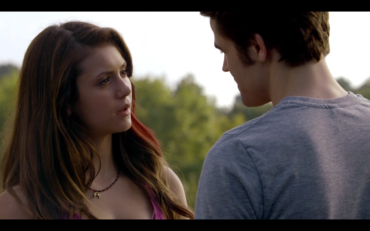 Crossover: [REVIEW] The Vampire Diaries – 5x04 – For Whom ...