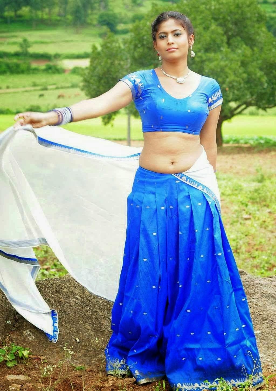 Deeksha Seth Saree Below Navel Show Photos | Glamsham Photos