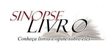 Sinopse Livro