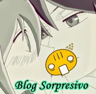 o gracias!!! mi 4 premio :D a un blog sorpresivo!!