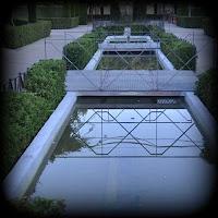 Parque Central. El jardín de los olvidados. Abuelohara