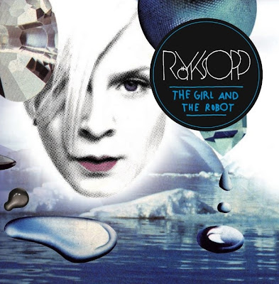 Photo Royksopp - The Girl And The Robot Picture & Image