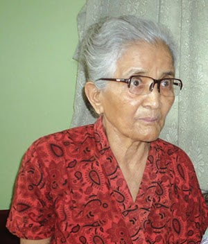 leader sahana pradhan  is dead