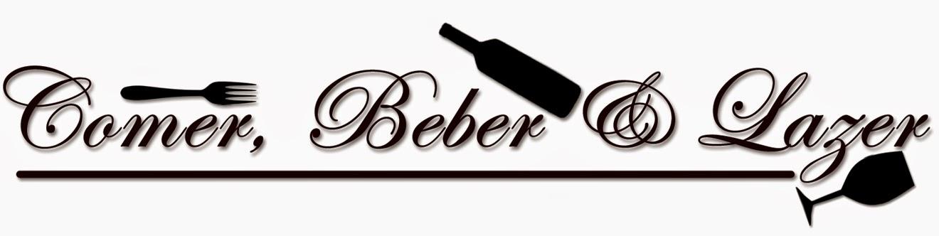 Comer, Beber e Lazer