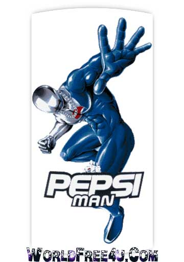 Cover Of Pepsiman Full Latest Version PC Game Free Download Mediafire Links At worldfree4u.com