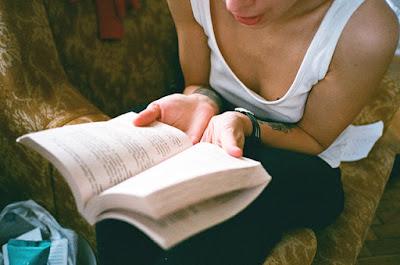 Para qué leer poesía