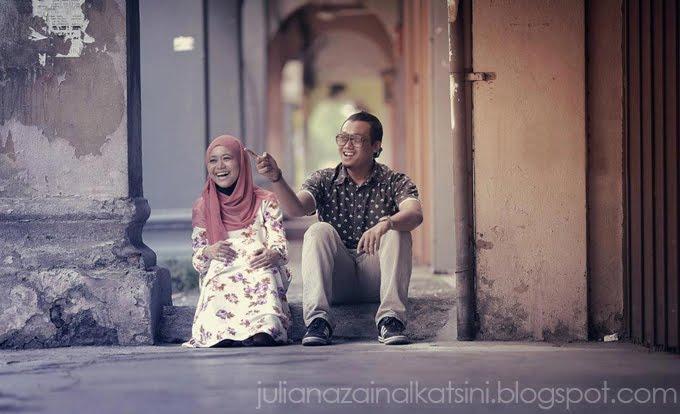 Juliana Zainal Kat Sini!