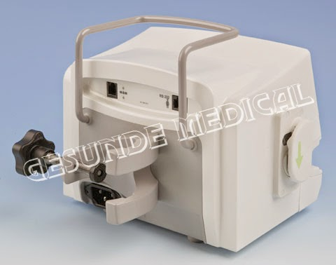 fresenius kabi syringe pump service manual