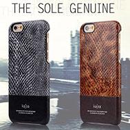 เคส-iPhone-6-รุ่น-เคส-iPhone-6-แบบฝาหลังกันกระแทก-หนังวัวแท้-บุลายหนังงูด้วย-PU-Leather-สินค้านำเข้า-ของแท้