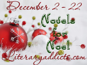 Novels for Noel Giveaway!!