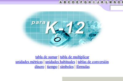 DICCIONARIO VISUAL DE MATEMÁTICAS