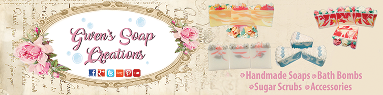 Gwens Soap Creations