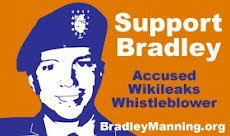 We are all Bradley Manning!