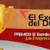 Premios El Exordio del Duelista - Mejores cartas 2014