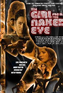 The Girl from the Naked Eye (2011) – Subtitulada Online