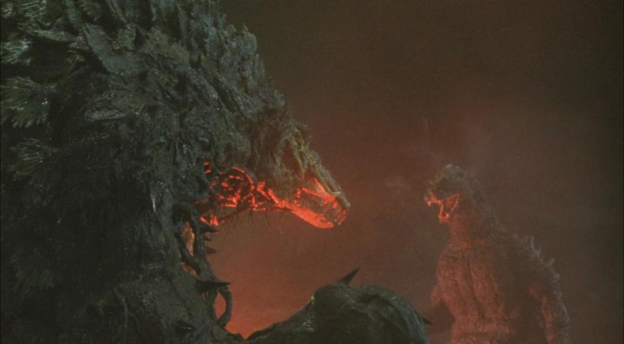 Cult Kingdom: The Godzilla 28 Movie Challenge - Number 17 ...