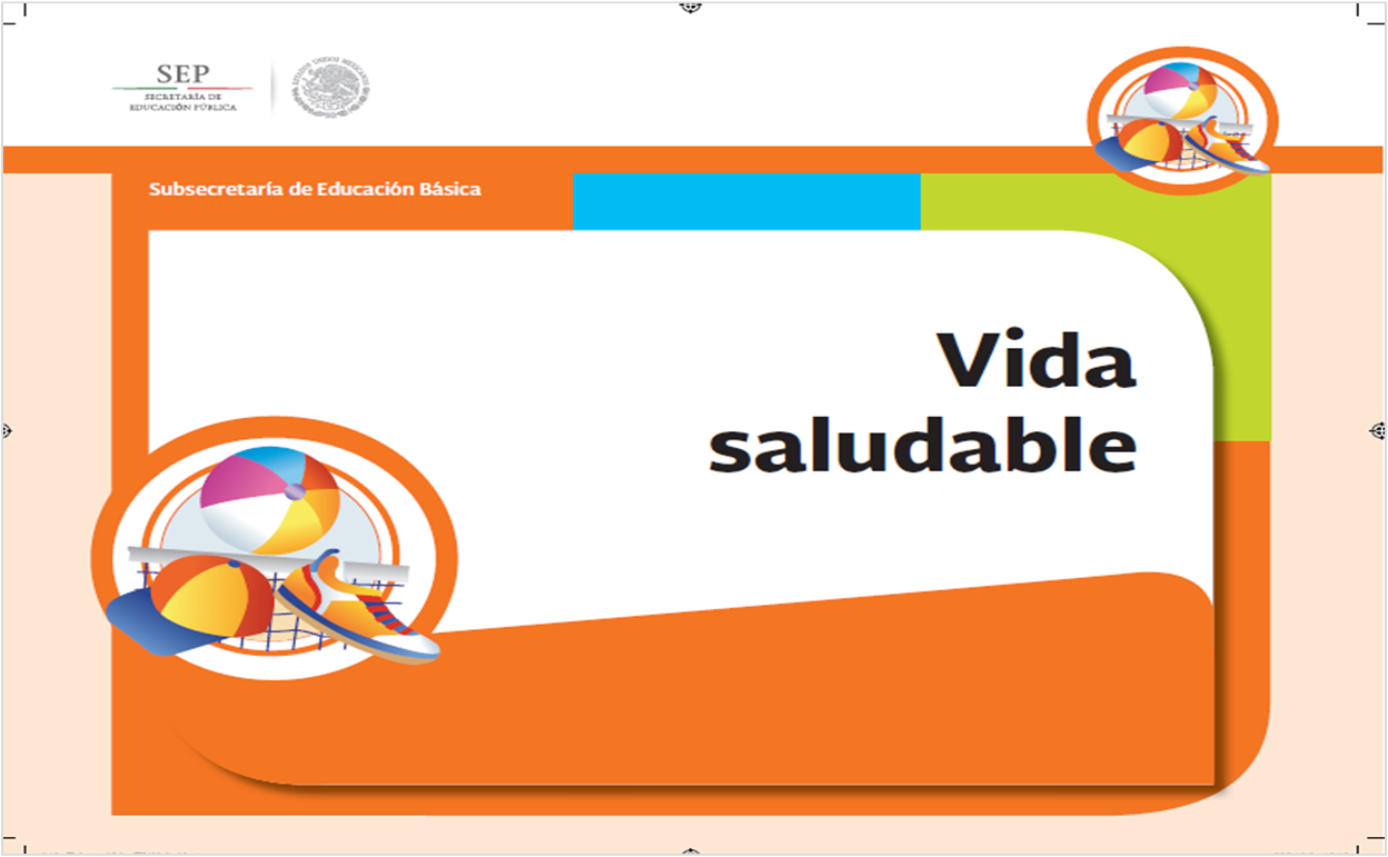 Fichero Vida Saludable
