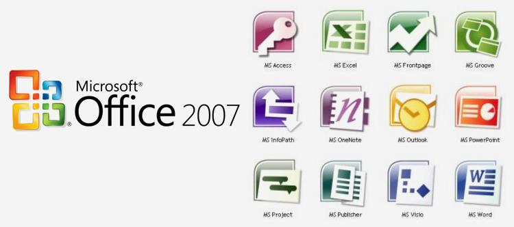 Горошиna: самоучитель office 2007 скачать бесплатно