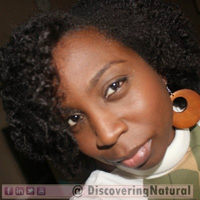 When to trim Natural Hair