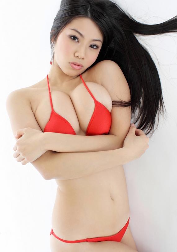 Ảnh gái xinh ngực khủng nhất nhật bản 2014 21