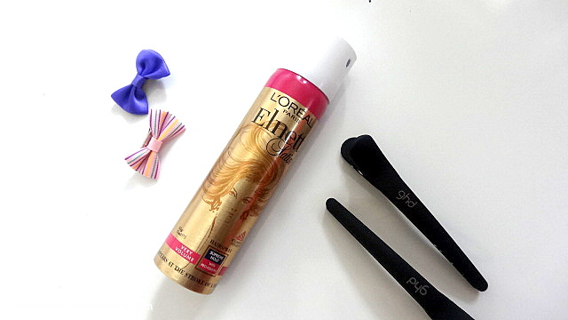 L'OREAL PARIS Elnett Satin Hair Spray Review
