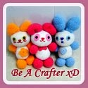 I was featured on Be A Crafter xD