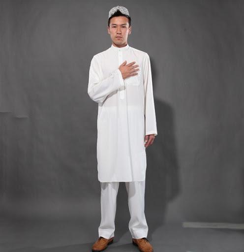 21 Trend Baju Muslim Pria Model Terbaru 2017 2018