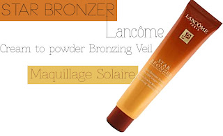Star Bronzer Lancôme