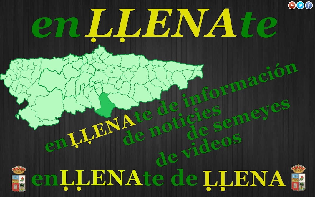 enLLENAte