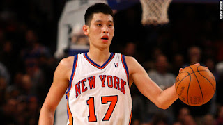 Jeremy Lin, Jason Whitlock, Floyd Mayweather and the ignore button