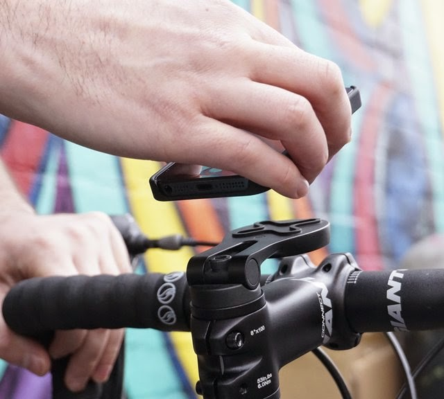 Awesome and Coolest Bike Gadget Holders (15) 3