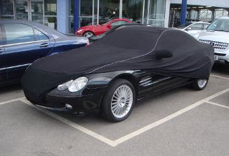 Mercedes car cover popular automotive for Mercedes benz car covers