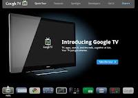 Google Resmi Luncurkan Google TV