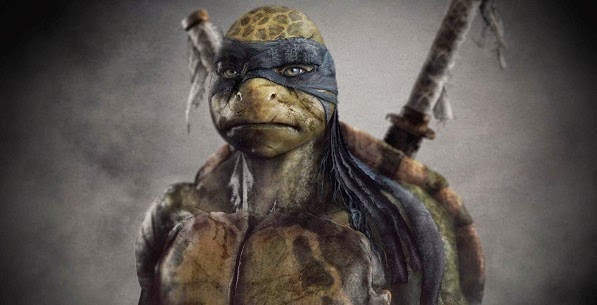 Aaron Sims Company Character Design Development : Incredibly realistic teenage mutant ninja turtles concept