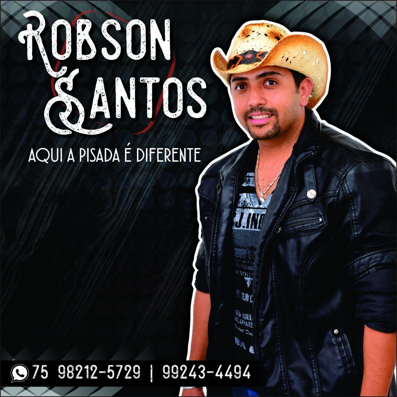 ROBSON SANTOS