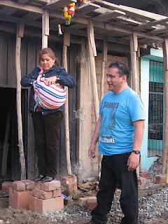 Julio bioqu mica cu nto cuesta construir una casa ahorros for Cuanto vale una escalera