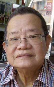 诗巫中华文艺社历届主席(2000-2001)