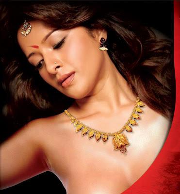 ரீமா சென் இளவரசி