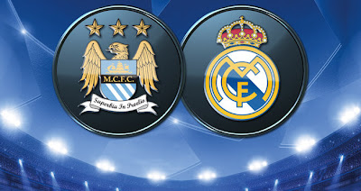 Video Manchester City vs Real Madrid | Hasil Liga Champion