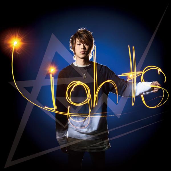 [Album] ReN – Lights (2016.06.01/MP3/RAR)