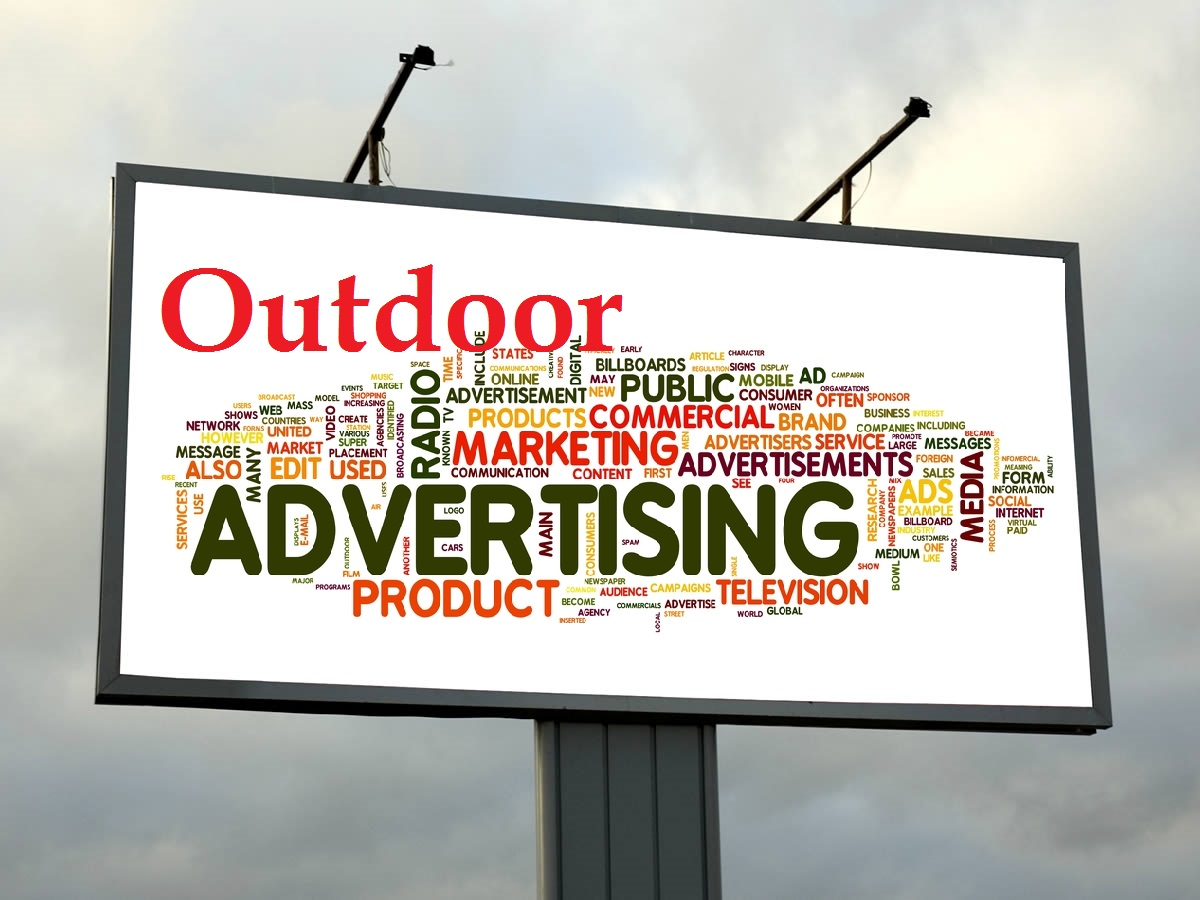 That is why when a man or business pays good money to a person or group of outdoor advertising Dubai, it must have this effect so longed for potential ...