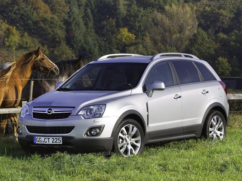صور سيارة اوبل انتارا 2014 - اجمل خلفيات صور عربية اوبل انتارا 2014 - Opel Antara Photos Opel-Antara_2011_06.jpg