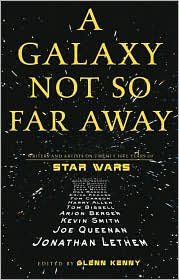 A Galaxy Not So Far Away
