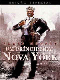 Filme Um Príncipe em Nova York Dublado AVI DVDRip