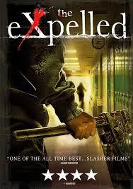 The Expelled – DVDRIP SUBTITULADO