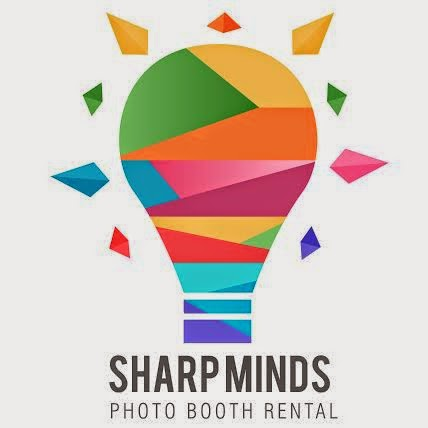 I love Sharp Minds Photo Booth