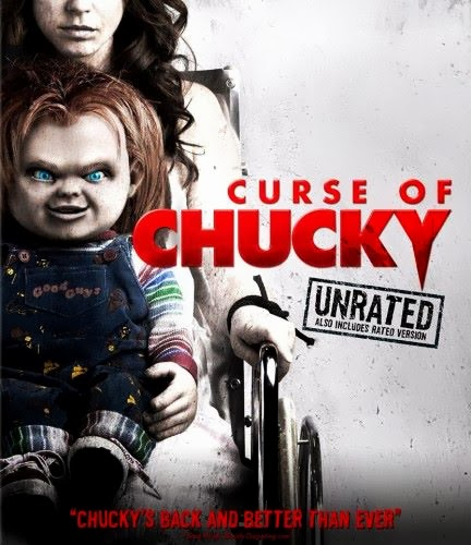 Trailer de 'Curse of Chucky'
