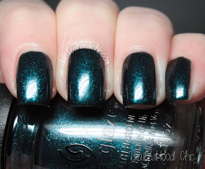 china glaze cheers holiday review swatches dont get elfed up