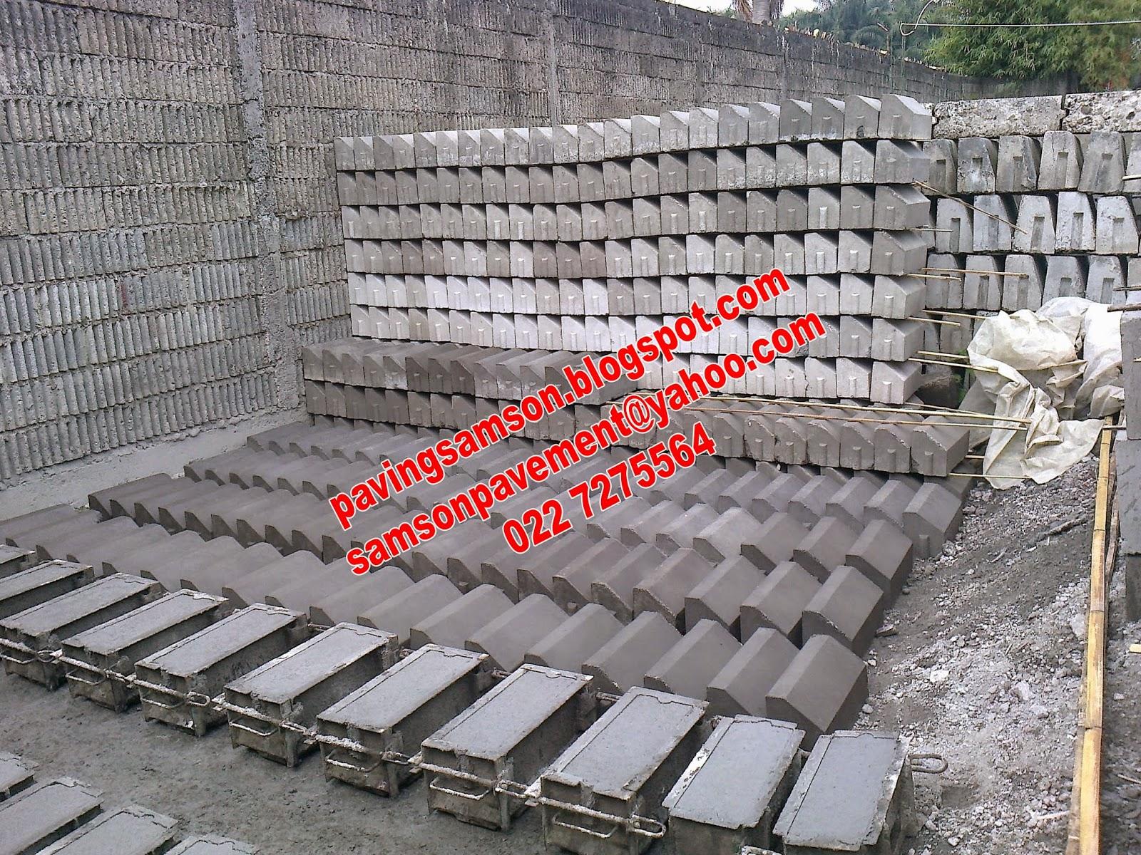 Jual Kanstin Bandung ~ Jual Paving Block Bandung